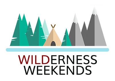 wilderness weekends logo
